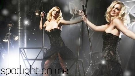 spotlight on me! 2