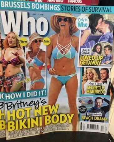 who magazine 2