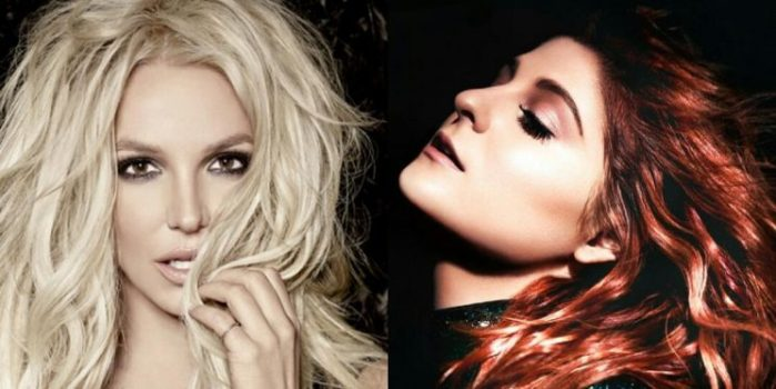 Britney Meghan