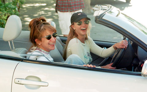 fe and britney 1