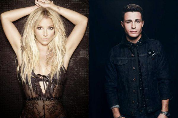 Britney Colton