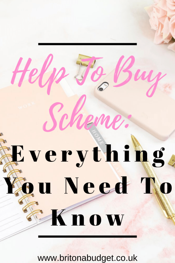 help to buy scheme: everything you need to know
