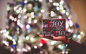 how to save for christmas