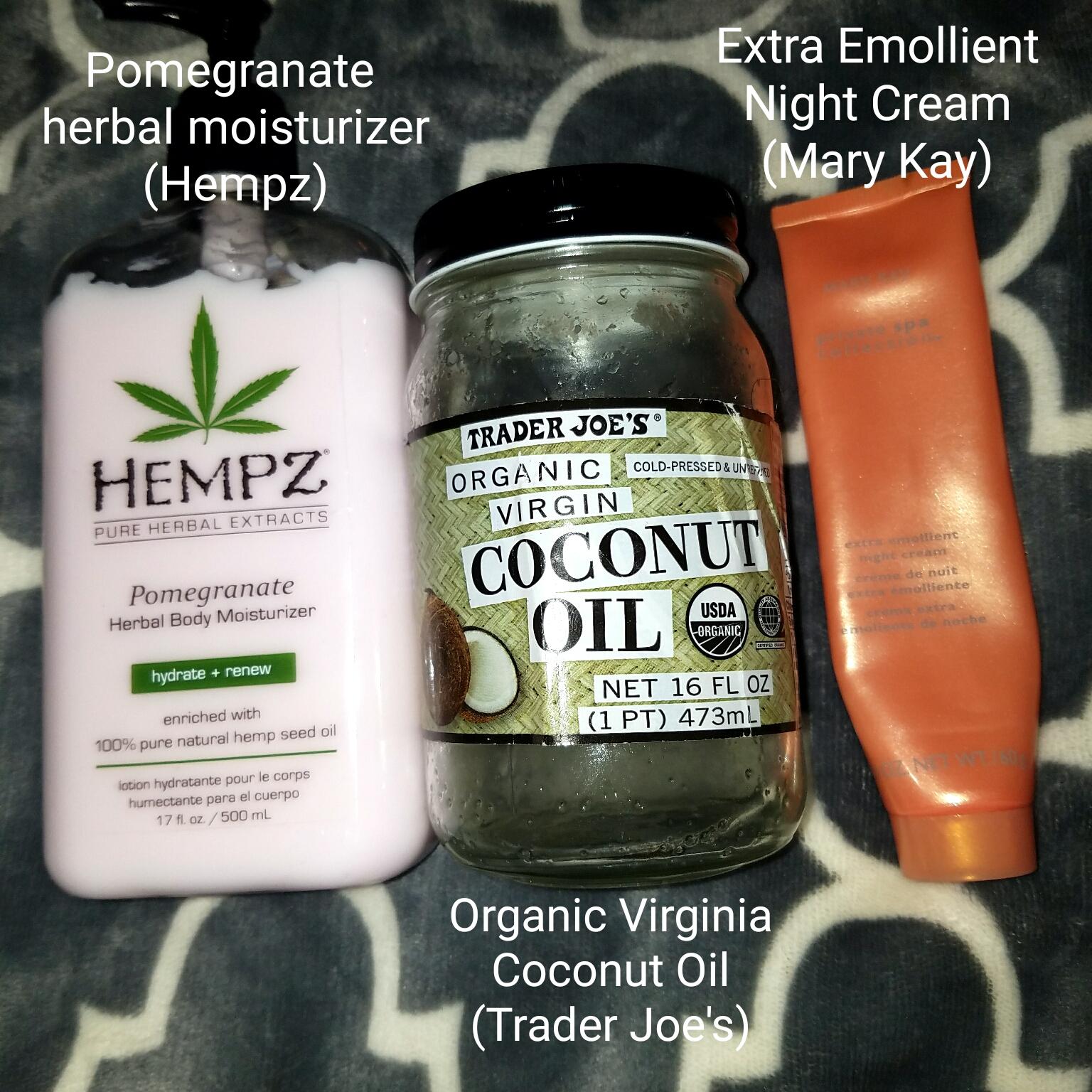 10 basic principles of autumn skin care