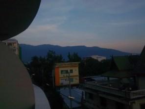 My morning view...nbd