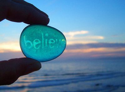 Called to Believe…