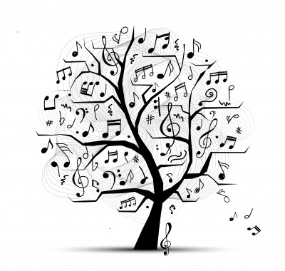 More Music and Life Lessons…