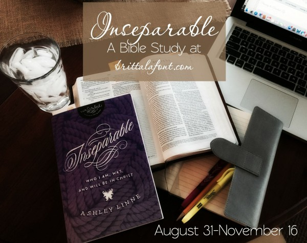 Inseparable Bible Study FB
