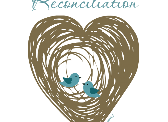 Finding Reconciliation, All in One Place