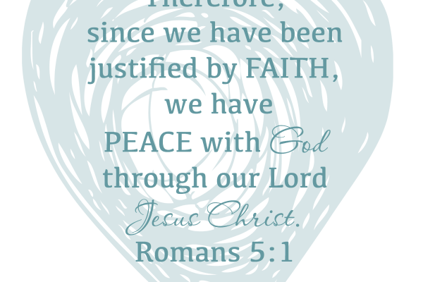 Inseparable: Lesson 6 – In Christ, We are Peacemakers