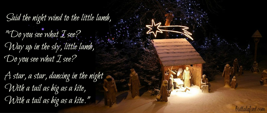 January 6 is Epiphany, the day that remembers the meeting of the Magi and baby Jesus