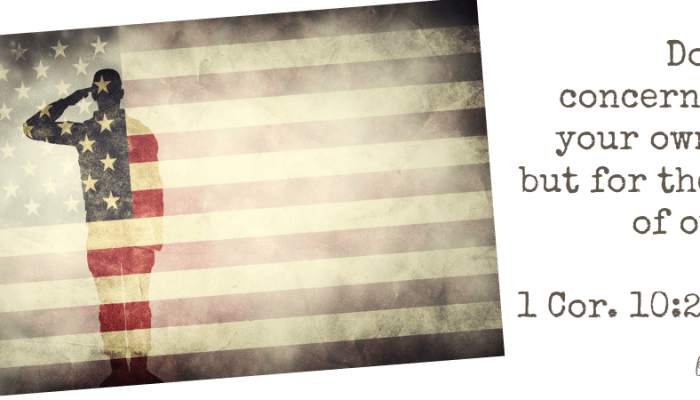 Day 28 #CuratingtheGood — Do Good