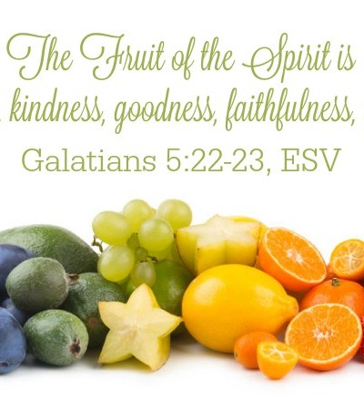 Day 13 #CuratingtheGood — Good Fruit
