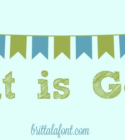 Day 1 #CuratetheGood — What is Good?