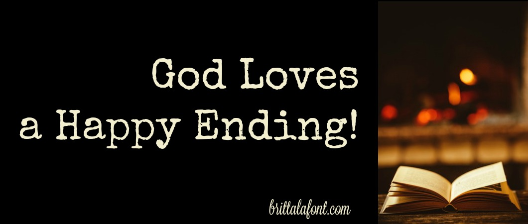 Good loves a happy ending
