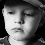 Preschool child with Anxiety. Counseling for anxious Children and families available in Katy & Houston, TX. 77079.