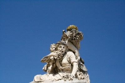 Versailles - Abundance
