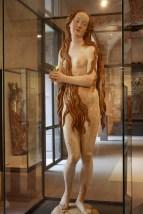 Louvre - Gregor Erhart - Saint Mary Magdalene