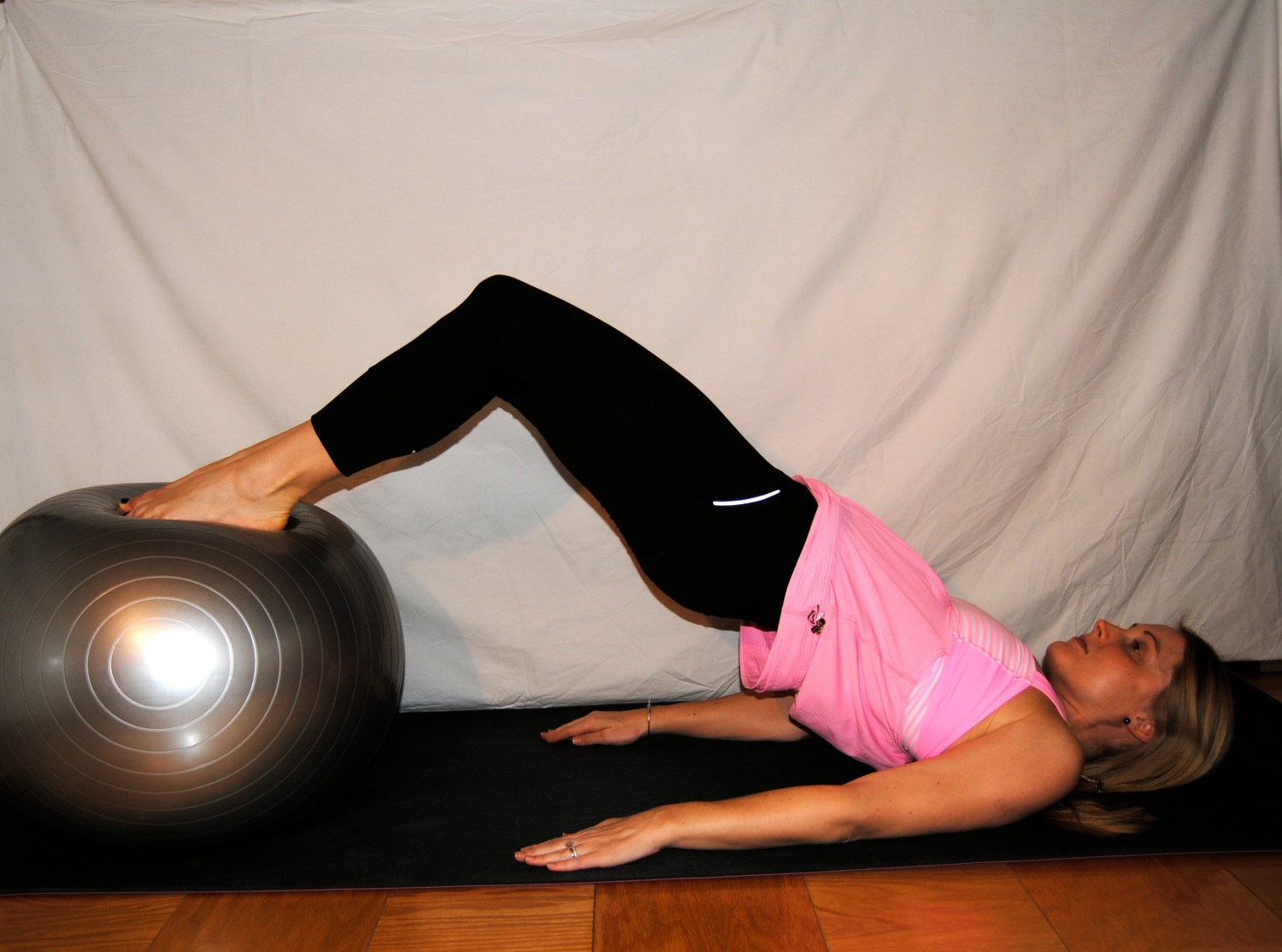 Pilates Reformer Fakeout
