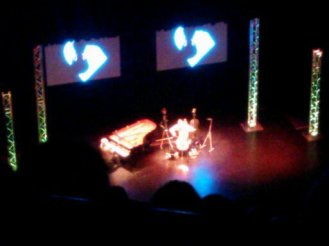 Live Music: the Piano Guys