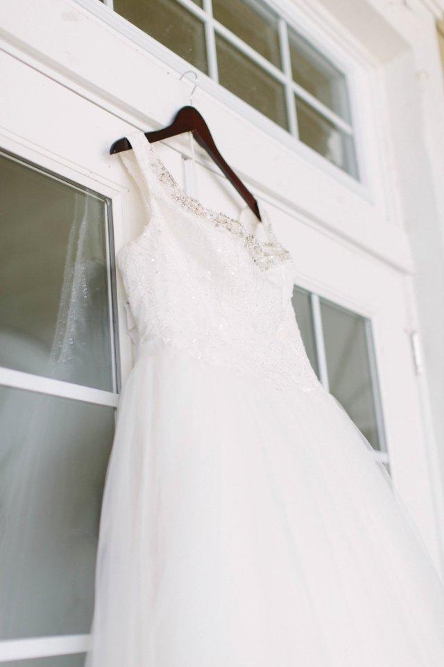 lavender and green silver springs wedding ocala florida