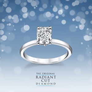 Radiant - January Rings 2
