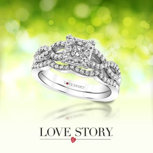 Love Story - March 12