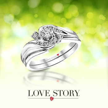 Love Story - March 9