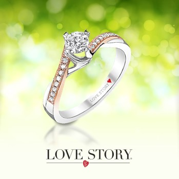 Love Story - March 8