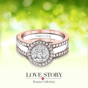 Love Story - March 5
