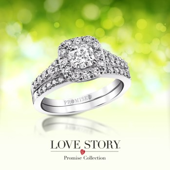 Love Story - March 4