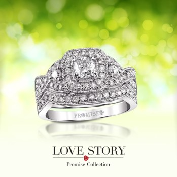 Love Story - March 3