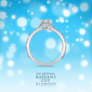 Radiant - March Rings 3