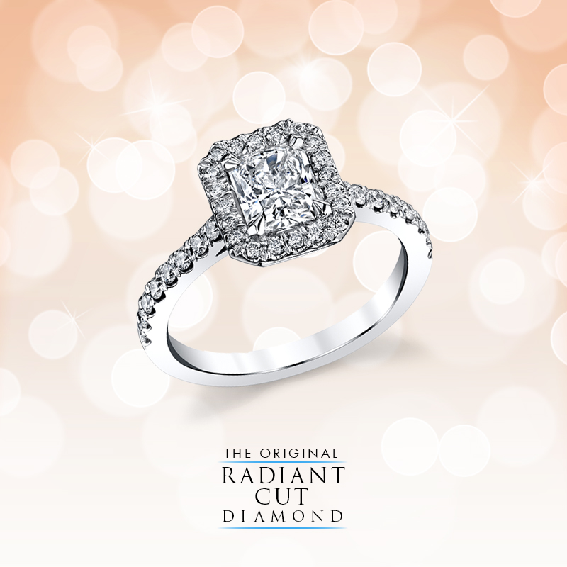 Radiant - May Rings 1