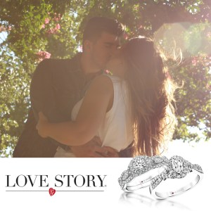 Love Story - March 16