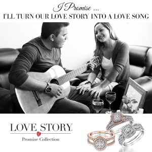 Love Story - March 21