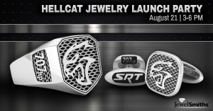 JewelSmiths - Hellcat Launch Party ad 2