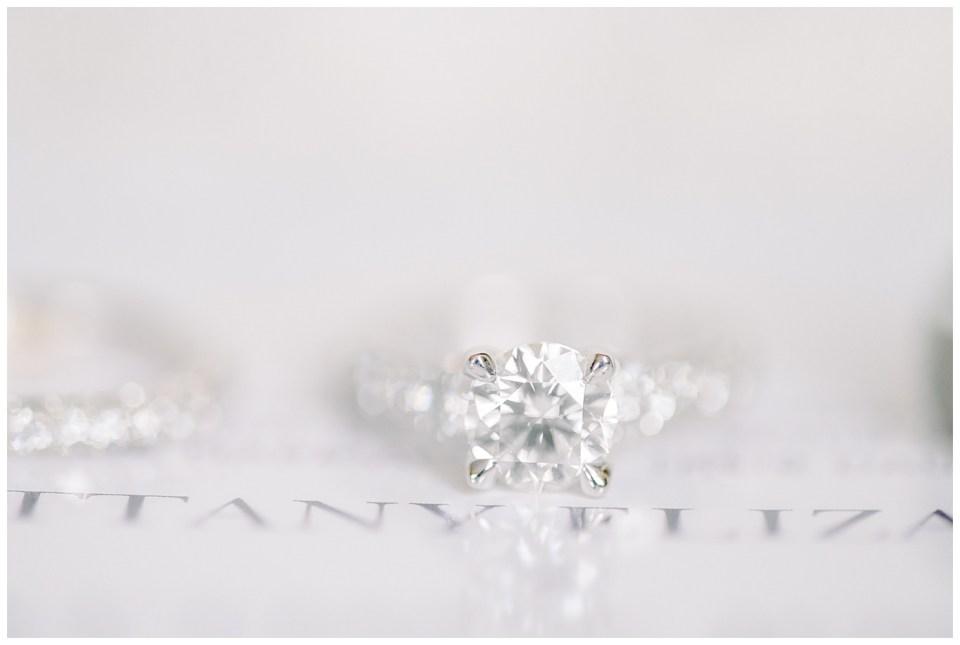 engagement ring for a denham springs bride