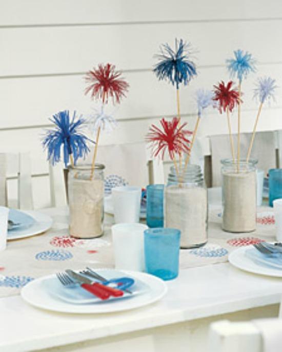 20 Easy DIY Fourth of July Decorations