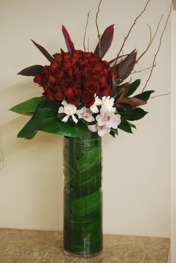 Modern & Lush Floral Design Brittanyflowers