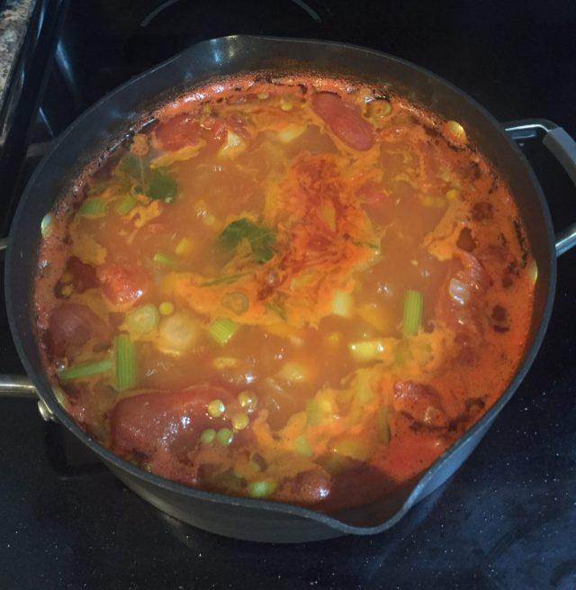 Basic Formula: Soup (November 30, 2017)