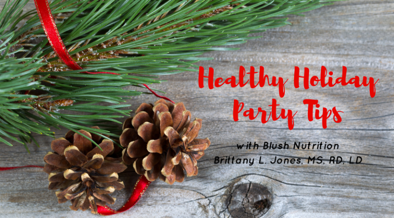 Healthy HolidayParty Tips (1)
