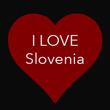 I love Slovenia!