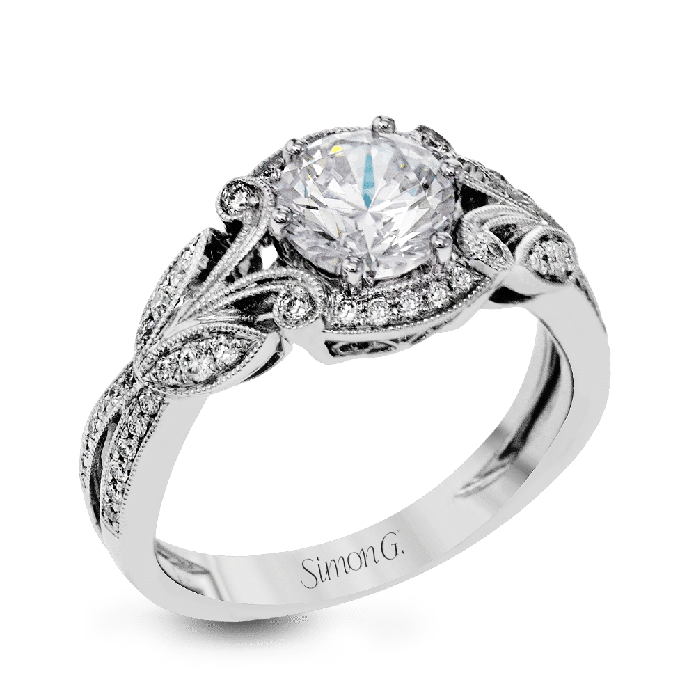 Engagement Rings Brittanys Fine Jewelry Gainesville FL