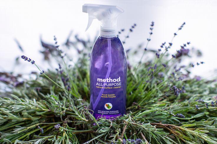 Method APC Lavender