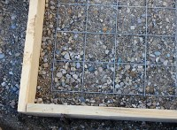 Project Backyard // Pouring a Concrete Pad  Brittany Stager