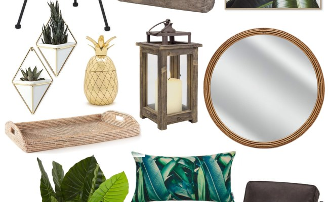 3 Home Decor Trends For Spring Brittany Stager