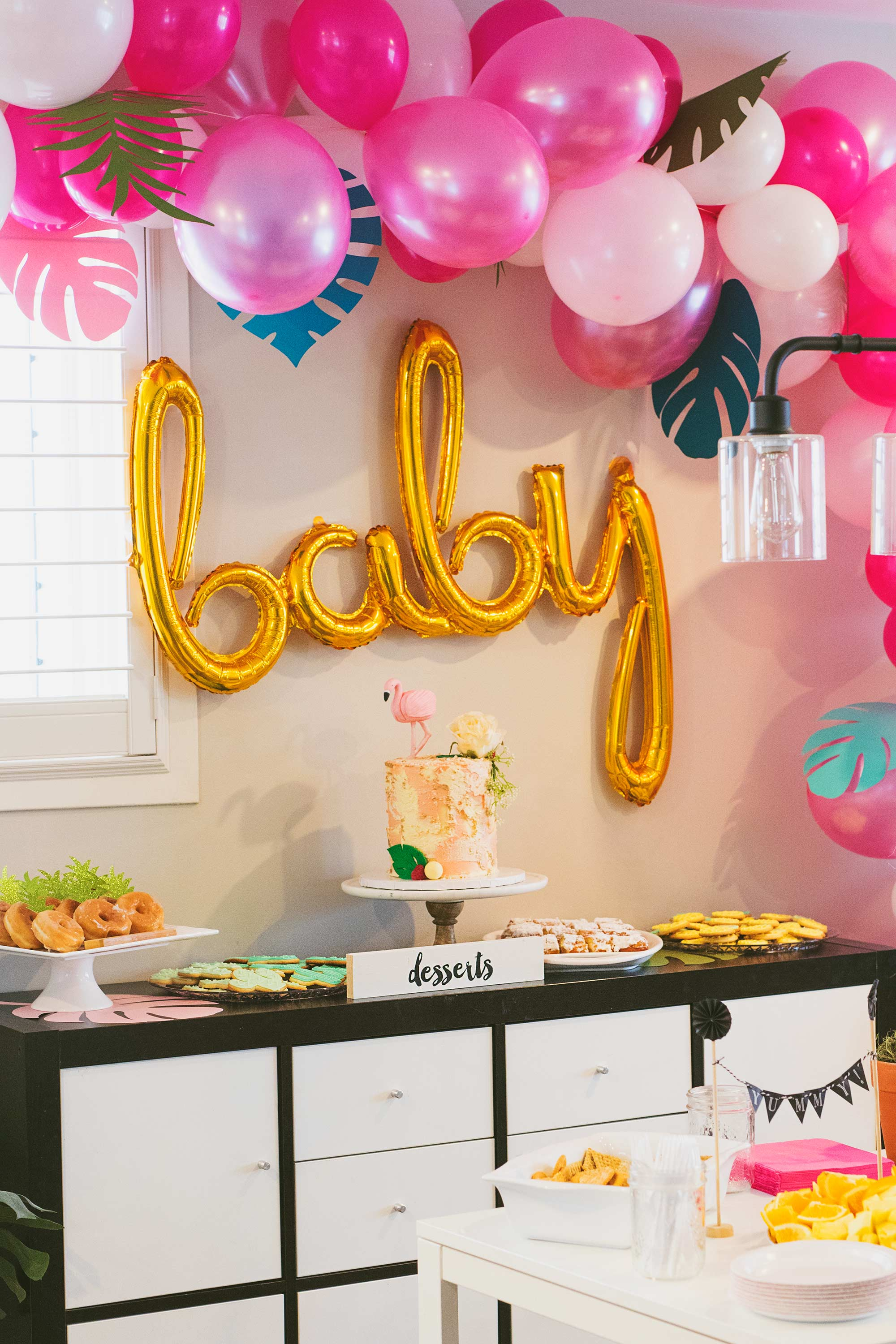 Baby Shower Near Me : shower, Shower, Brittany, Stager