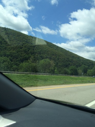 somewhere in PA