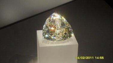 giant diamond
